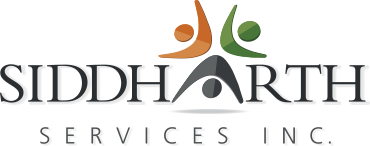 Siddharth Services, Inc.