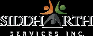 Siddharth Services, Inc.